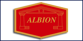 Albion Saddlemakers - Sponsors