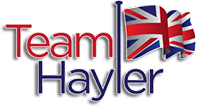 Team Hayler Dressage