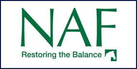 NAF Equine - Sponsors